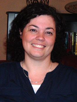 Andrea Gunter